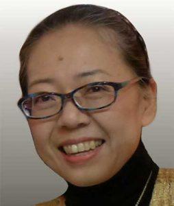 Akiko Fukuno, Japan