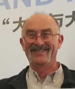 Andrew Simpson, Australia