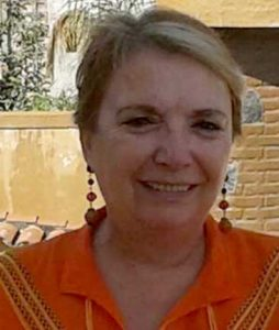 Maria Luisa Rico Mansard, Mexico