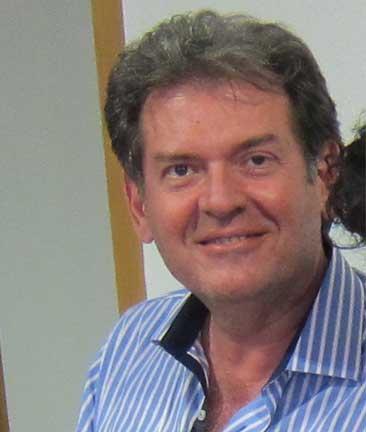 Marcus Granato, Brazil