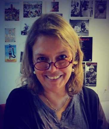 Nathalie Nyst, Belgium